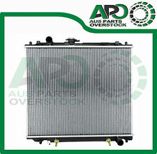Premium Quality Radiator For Mitsubishi Pajero NJ NL NK 2.8L Turbo Diesel 94-00