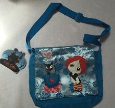 Ruby Gloom Backpack Shoulder Bag Small Size Rare Hard To Find