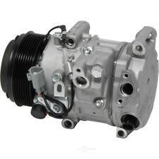 A/C Compressor-Eng Code: 2GRFE UAC CO 10856C
