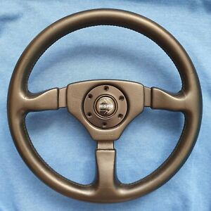 Momo Zagato Steering Wheel