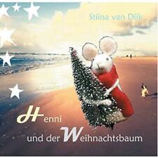 Henni und der Weihnachtsbaum. Dijk, Stiina 9783748100843 Fast Free Shipping.#