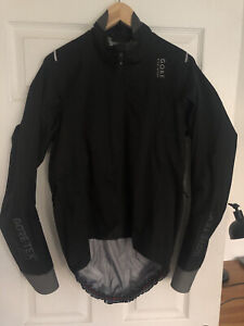Gore Bike Wear Oxygen 2.0 Gore-Tex Active Shell Jacket - Large
