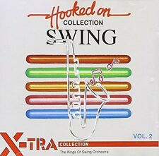 Kings of Swing Orchestra Hooked on swing collection 2 [CD]