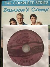 Dawson's Creek - Season 2, Disc 4 REPLACEMENT DISC (not full season)