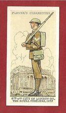 8th City of London Battalion The ROYAL FUSILIERS LONDON REGIMENT 1939 original