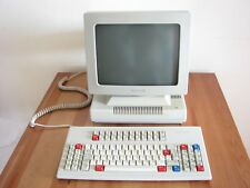 Vintage Airline Booking Terminal/Computer Videcom with original Keyboard