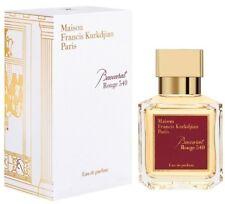 Maison Francis Kurkdjian Paris - Baccarat Rouge 540 Eau de Parfum 70 ml Unisex