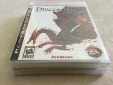 Dragon Age: Origins (Sony PlayStation 3, 2009) PS3 NEW