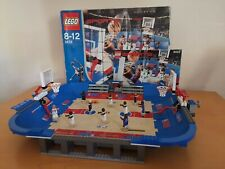 LEGO Sports NBA Basketball Ultimate Arena 3433, Nowitzki 100% komplett complete