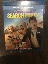 Search Party (Blu-ray Disc, 2016) Silicon Valley Cast - Comedy