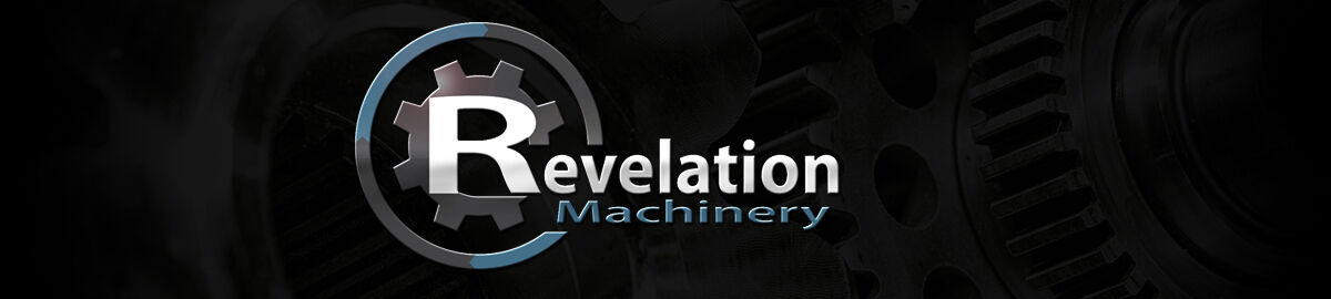 Revelation Machinery