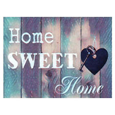 5D Diy Full Drill Diamond Painting Sweet Home Cross Stitch Mosaic Craft Kits Ap