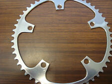 "NOS Mavic Chainring 53 Tooth 144 Bcd 3/32"" Vintage Racing Bicycle  Campagnolo"