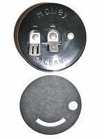 Genuine Holley Choke Cap 45-258 Fits Holley 2 4 BBL 2300 4150 4160 4010 4011 A72