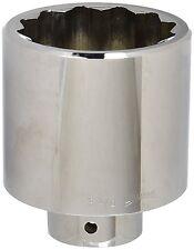 Williams X-12100 Shallow 12 Point Socket, 3-1/8-Inch