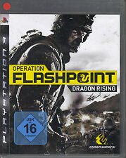 Operation Flashpoint - Dragon Rising (PlayStation3)