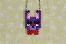 Five Night At Freddy FNAF - Bonnie Pendant - Necklace