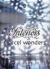 MARCEL WANDERS: INTERIORS design architecture furnishing