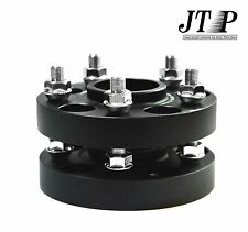 2pcs 25mm Top Safe Nissan GTR,Xtrial,350Z,370Z Premium Wheel Spacer(For:Nissan)