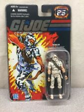 Hasbro Cobra Ninja Code Name: Storm Shadow Action Figure