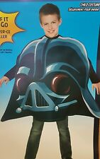 Darth Vader Pig Star Wars Angry Bird Boys Costume Rubies 886827