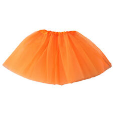 Womens Adult Dancewear Tutu Mini Ballet Pettiskirt Princess Party Skirt Costume
