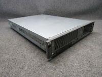 HP ProLiant DL380 G5 Xeon E5450@3.00GHz | 16GB DDR2 ECC RAM | No HDD