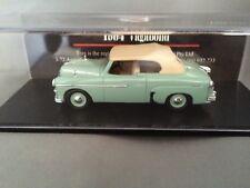 Trax TRR37B 1954 VAGABOND (Tarragon Green)