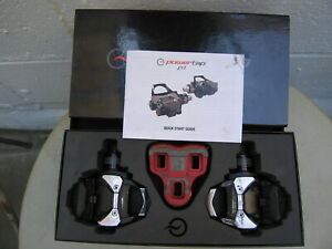 Powertap P1 Power Pedals (power meter) Double Sided dual powermeter pedal