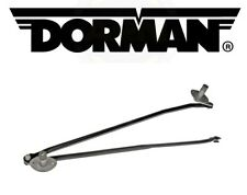 Windshield Wiper Linkage Dorman for 92-02 Ford E-350 Econoline Club Wagon