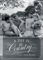 A DAY IN THE COUNTRY NEW DVD