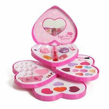 Young Girls Makeup Kit Cosmetic Set Fashion Gift For Teen Little Fairy Princess