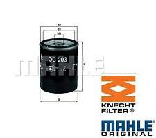 OC203 MAHLE/KNECHT Oil Filter FORD 6179701