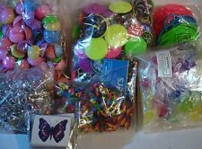 FESTIVAL TOYS LOT OF 1000 SMALL PRIZES, PARTY TOYS, FAVORS # 22