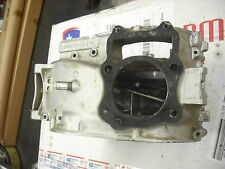 1976 Honda XL 175 engine crankcase cases cylinder head studs motor mount bolt