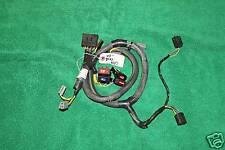 2002 Ski Doo Mxz 800 cowling wire harness