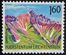 LIECHTENSTEIN - timbre/stamp Yvert et Tellier n°979 n** (cyn5)