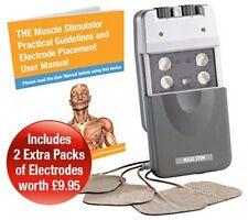 Med-Fit Maxi-el Estimulador muscular electrónico de deportes de alto valor y muscular