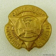 DEPARTMENT OF THE ARMY - Retired Civilian Military PIN
