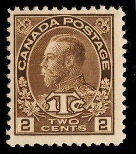 MR4 WAR TAX Canada mint never hinged