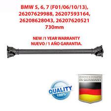 Albero Trasmissione Cardanico BMW 5, 6, 7 (F01/06/10/13) , 26207629988 NEW !!