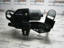 Mercedes S-class W221 3.0 CDi, wiper motor linkage left, A2218204542 used 2011