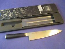 Shikisai Miyako 8 inch Gyuto, Chef Knife, S/D