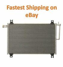 AC Condenser For Chevrolet Trailblazer EXT 6.0 5.3 GMC Envoy 5.3 4719