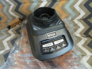 Ninja Blender Motor Mega Replacement 1500 Watt BL770 BL771 BL773CO BL780CO Base