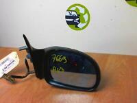 Retroviseur electrique droit PEUGEOT 406 PHASE 1 Diesel /R:24707594
