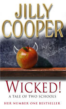Jilly Cooper - Wicked! (Paperback) 9780552151566