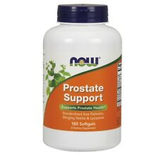 NOW Foods NOW Prostate Support - 180 Softgels