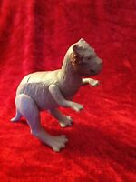 Vintage Star Wars Tauntaun Action Figure Kenner 1979 Hong Kong Hard Belly