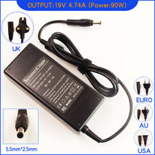 AC Power Adapter Charger for Asus B50-84225SLAA-V B50A-220DV Laptop